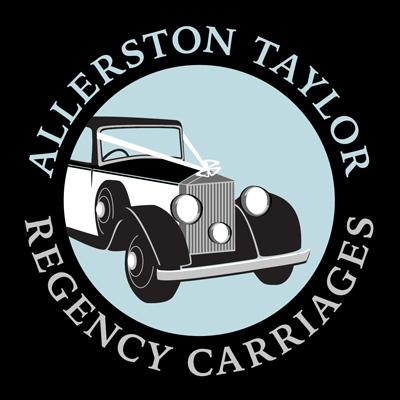 Wedding car logo
