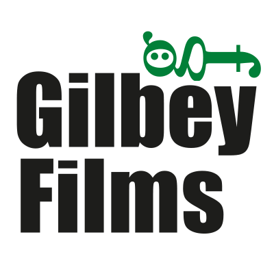 Gilbey Films basic logo