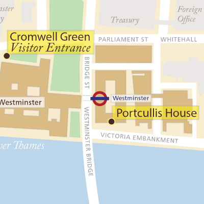 Houses of Parliament graphics