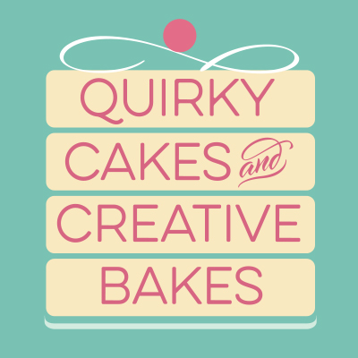 Logo for cake company