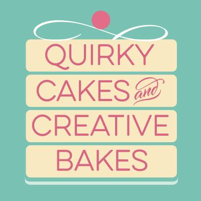 Logo for cake company